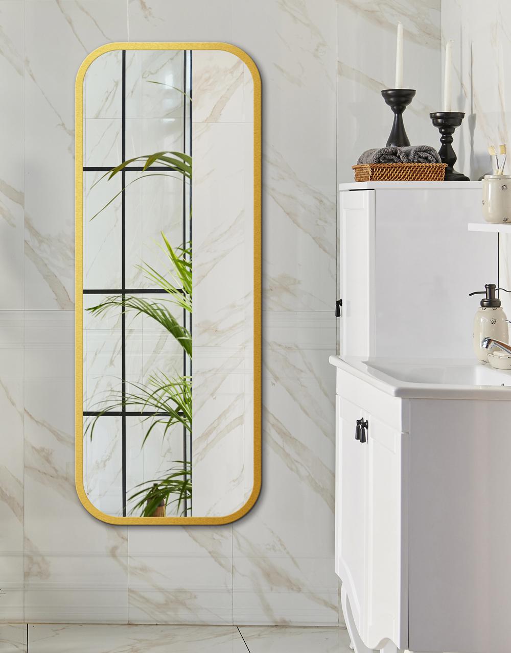spiegel mira gold  spiegelkonzeptde